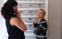 Muah Makeup and Lash Bar Opens in Westwood Bergen County NJ