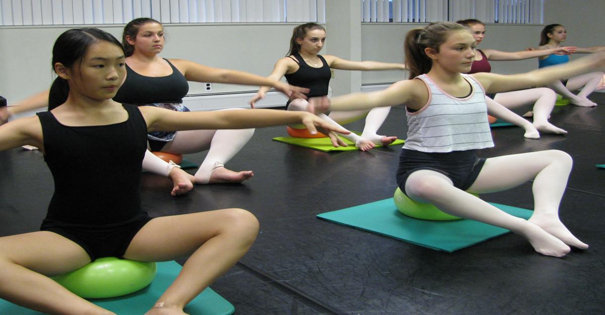 Cresskill Performing Arts Summer Camps Dedicated