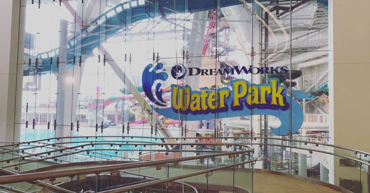 american dream is dropping dreamworks water park soon