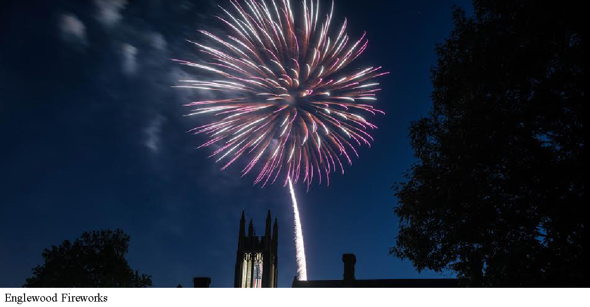 July 4th Fireworks Events in Bergen County NJ and Beyond