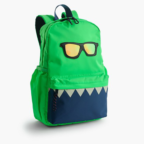 Backpacks To Take Them To The Head Of The Class Bergen
