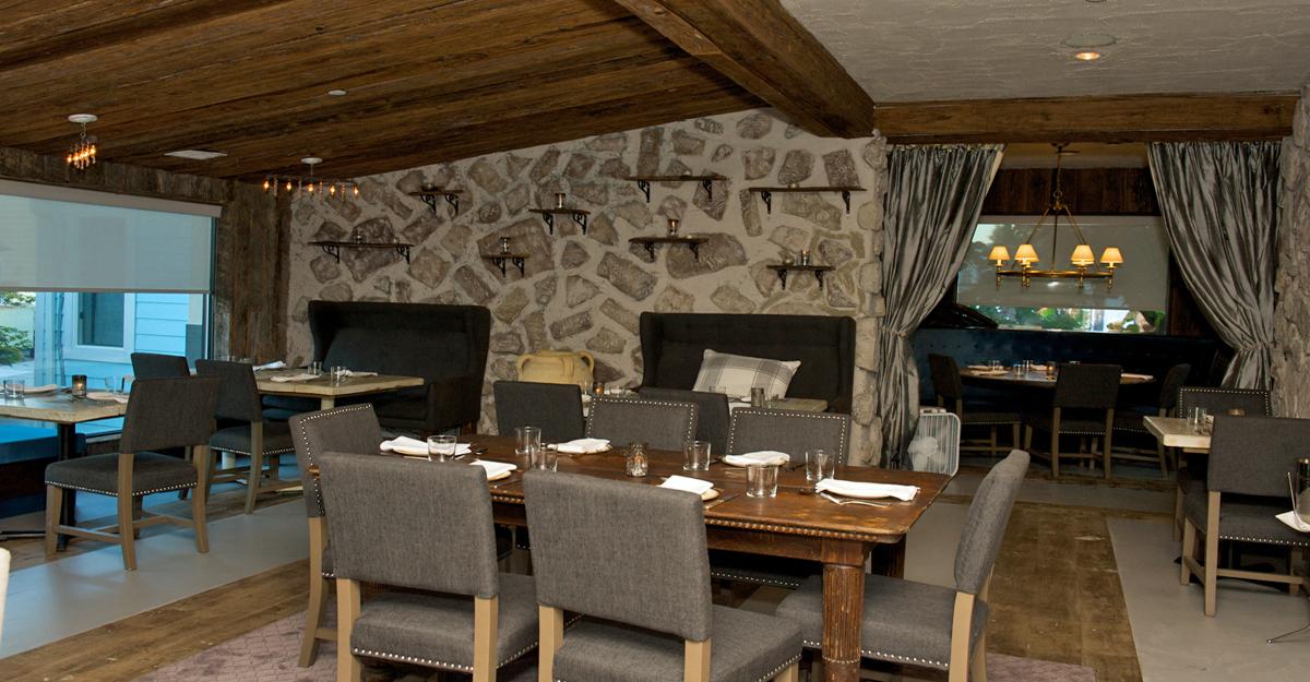 Sixty5 On Main Restaurant In Nyack Ny Bergen County Nj