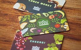 Giveaway: Win a $100 Gift Card to Whole Foods Market!