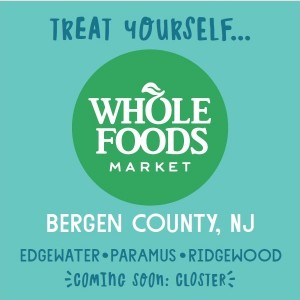 Whole Foods Paramus To Whole Foods Ridgewood