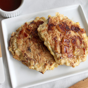 sweet matzo maple cinnamon matzoh brei recipes dishmaps matzo brei ...
