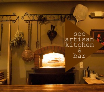 Artisan Kitchen And Bar Hawthorne Nj Menu