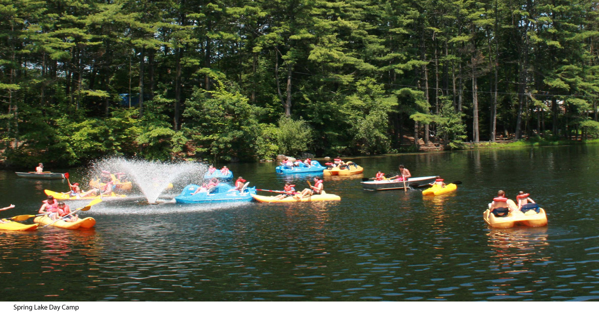Summer Camps Near Bergen County NJ With Lakes | | Bergen County NJ