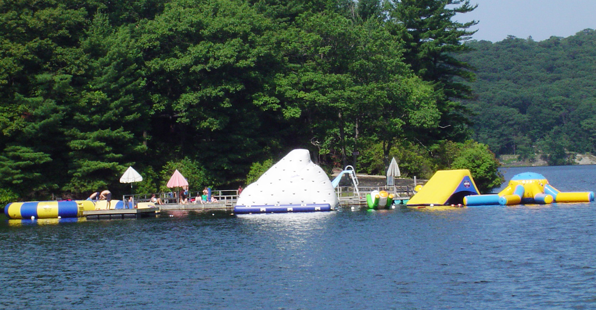 Summer Camps Near Bergen County Nj With Lakes Bergen