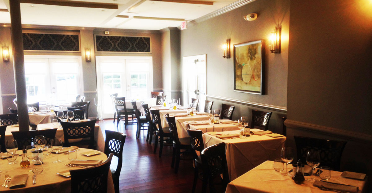 Delicious Italian Restaurant Bici Opens In Ramsey Nj