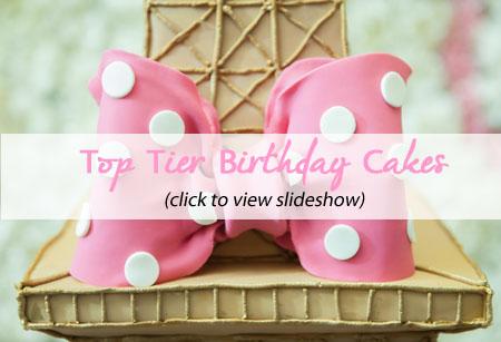 Best Birthday Cakes In Bergen County New Jersey
