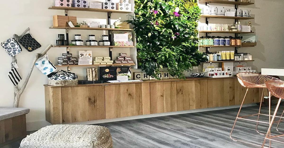 Cresskill's New Wellness Shop Crush'd Garage : 5 Top Must ...