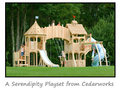 Superior Swing Sets, Jungle Gyms And Outdoor Playsets