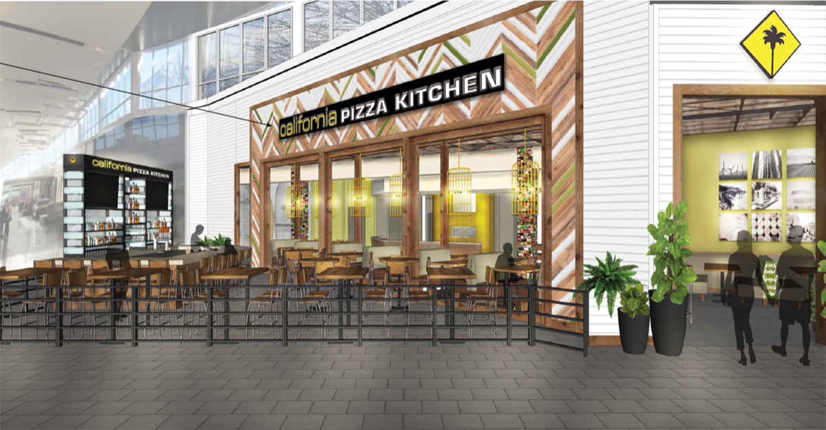 Garden state plaza 39 s newest additions you 39 ll need to visit asap bergen county nj things to for Restaurants near garden state plaza
