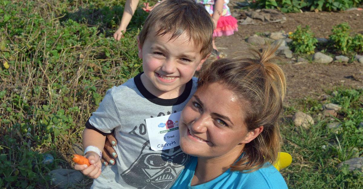 The Healthbarn S Summer Camp In Bergen County Organic border=