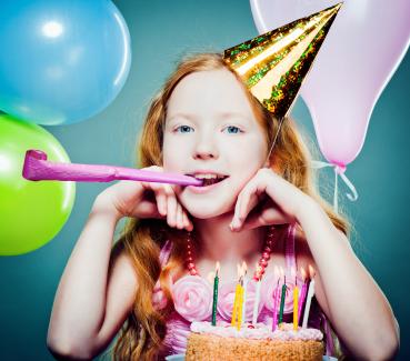 Bergens Best Birthday Party Ideas