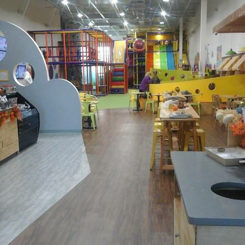6 New Kids Birthday Spots You Need To Book Now