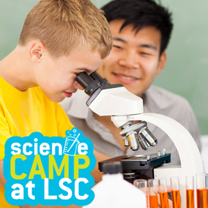 Liberty Science Center Camp