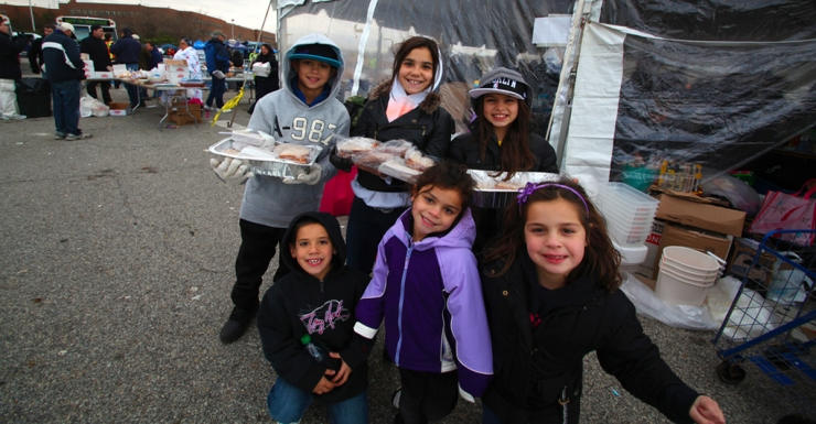 9 Ways To Volunteer In Bergen County Nj Bergen County Nj Things To Do Restaurants Family Fun And More