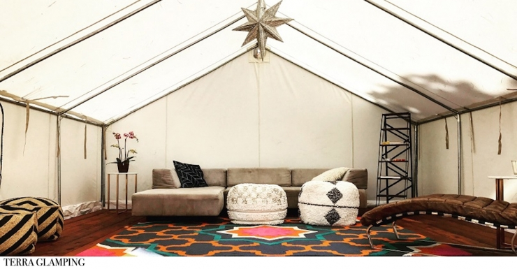 Five Glamping Spots Close to NJ | | Bergen County NJ Things