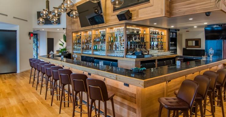 Lefkes Restaurant Opens In Englewood Cliffs Bergen