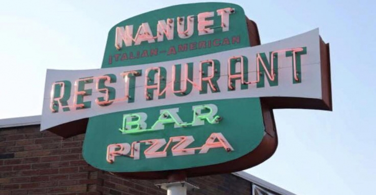 Old School Cool Nanuet Restaurant Is Better Than Ever