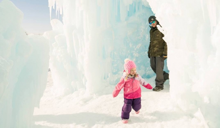 The ULTIMATE Guide To FUN In NJ With Kids This Winter
