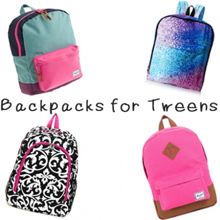 Bergen County Back To School Fashion And Backpacks