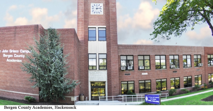The Best High Schools in Bergen County? See Where Your District Ranks