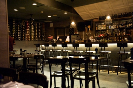 Communal Kitchen Official Website 162 Main Street, Nyack (845) 535 3133.  Dinner: Tues U2013 Thurs, 5PM   10PM; Fri U0026 Sat, 5PM   11PM; Sunday, 5PM   9PM;  ...