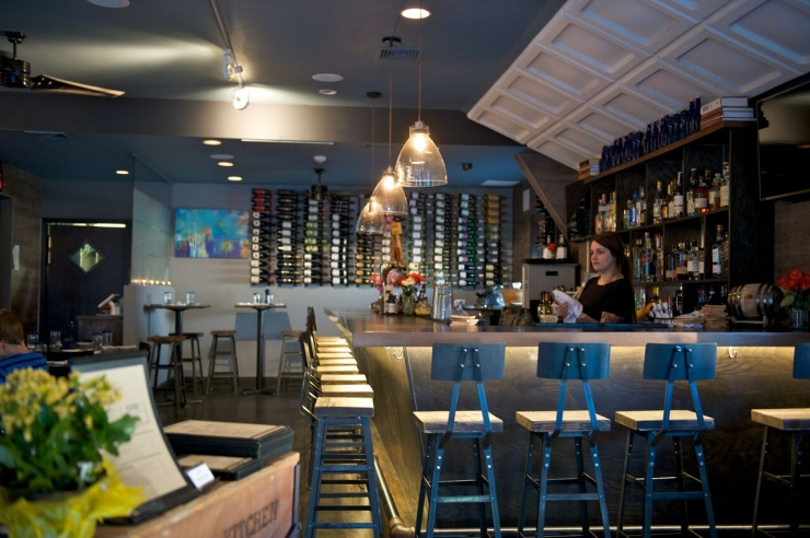 Communal Kitchen Nyack Opens: Farm To Table Restaurant In Rockland County