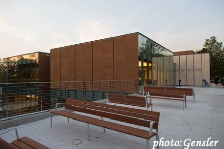 Dwight Englewood School Stem Center Bergen County Nj