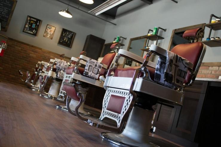 Salons For A Great Kids Haircut In Bergen County Nj Bergen