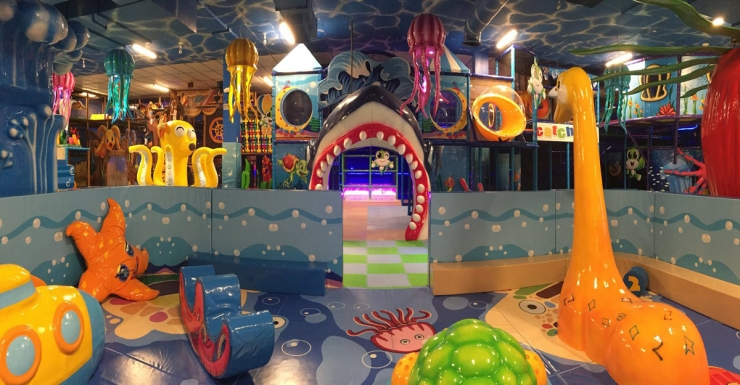 6 New Kids Birthday Spots You Need To Book Now Bergen