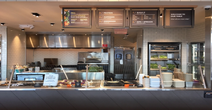 New Restaurant Cava Opens In Paramus New Jersey Bergen County Nj Things To Do Restaurants