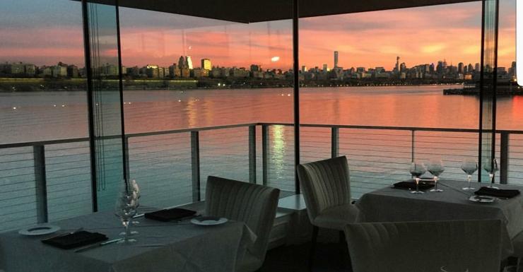 Hudson River Dining Hotspots