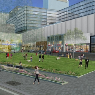 Dining And Retailers Coming To The Shops At Hudson Lights In Fort Lee, NJ