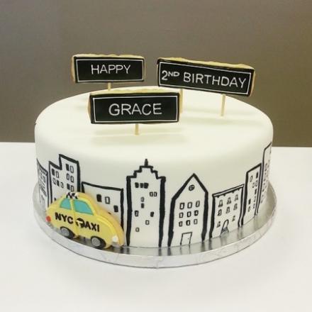 Best Birthday Cakes in Bergen County New Jersey Bergen County