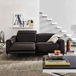 Choosing The Right Furniture Today Means Youu0027ll Own Timeless Pieces Of  Beauty And Comfort For Years To Come. Invite Your Guests And Family In With  The Sleek ...