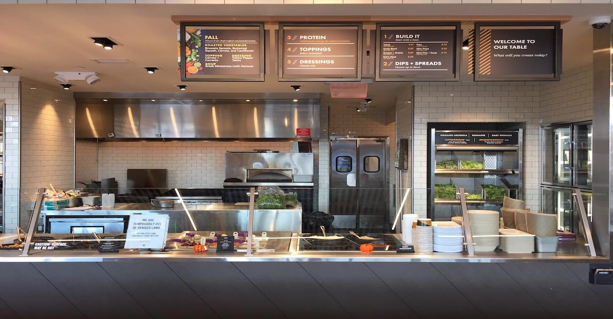 Greek Restaurant In Bergen County Nj