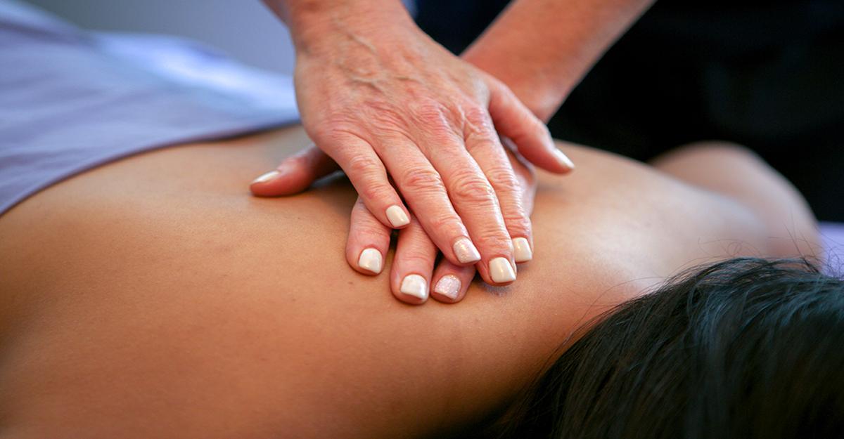 Prenatal Massage And More At Paramus Medical Amp Sports