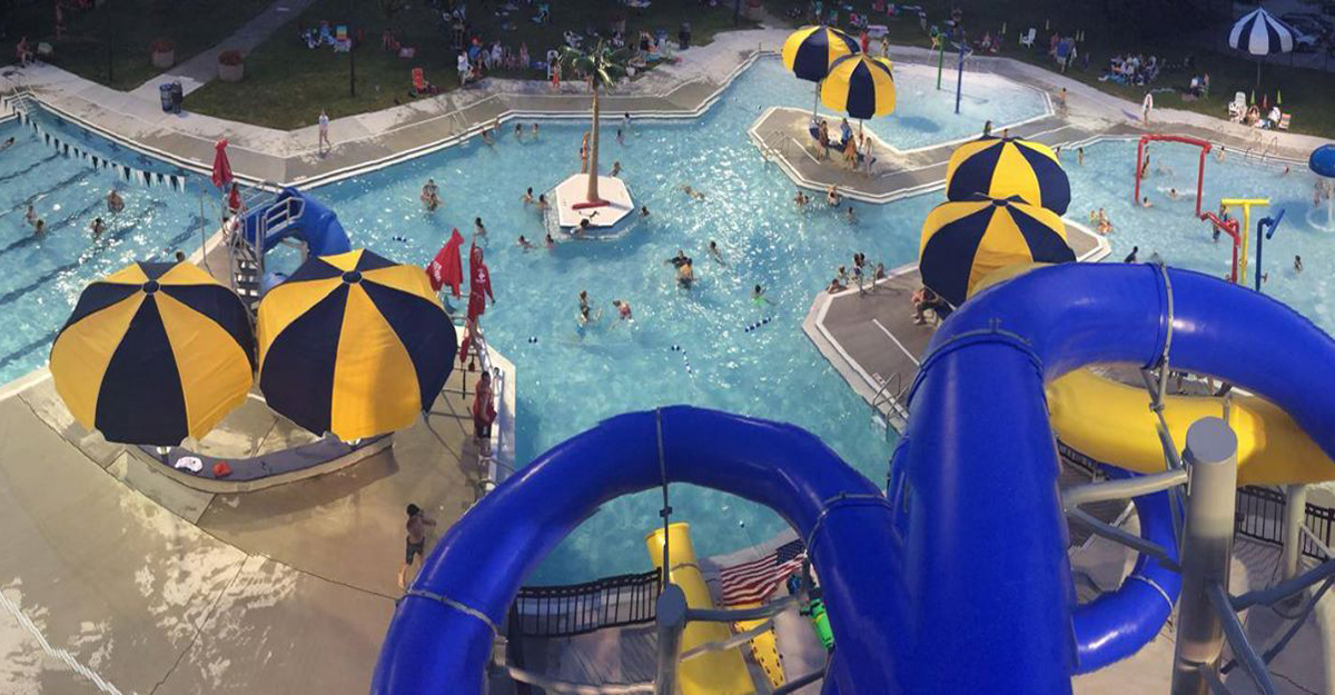 9 Pool Clubs You Ll Want To Park Yourself At This Summer