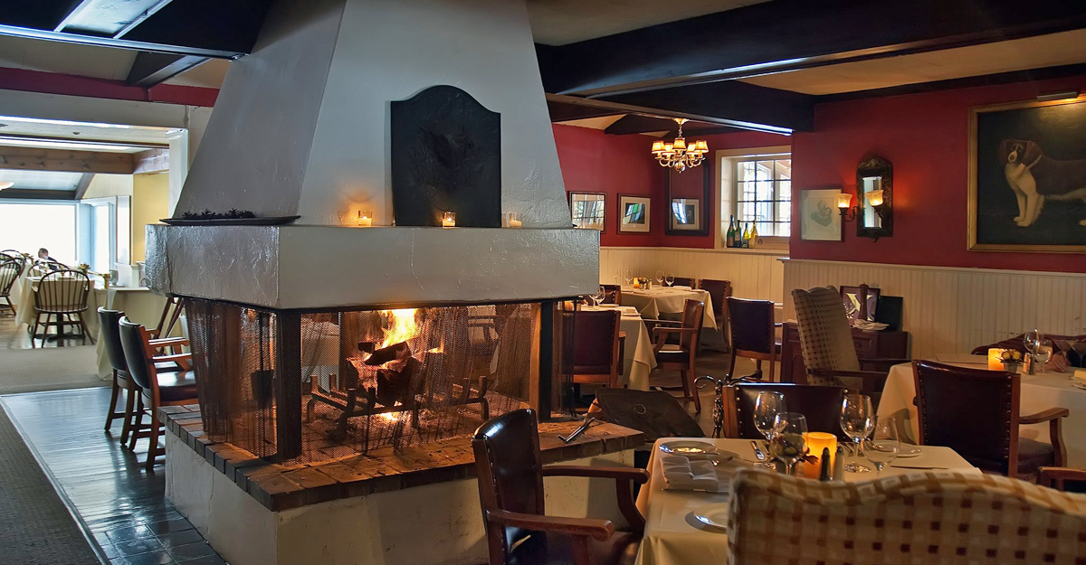 5 Restaurants Perfect For Holiday Dining Bergen County