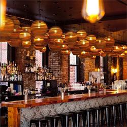 Trendy Restaurants Bergen County Nj