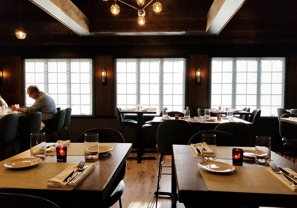 The Hill Restaurant In Closter Nj Opens And It S Glorious Bergen County Nj Things To Do Restaurants Family Fun And More